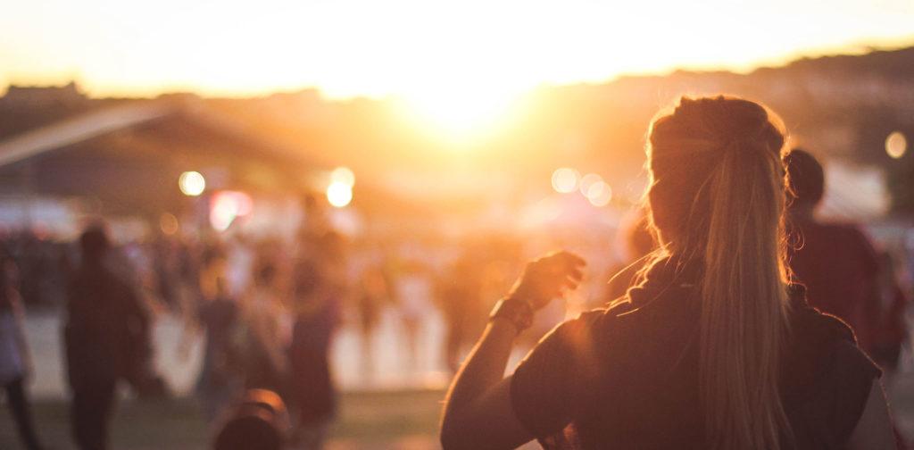 Profitez du soleil pour être plus heureux dans notre vie