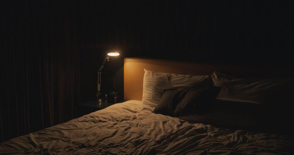 Se coucher plus tôt et dormir tôt, un grand bénéfice pour soi