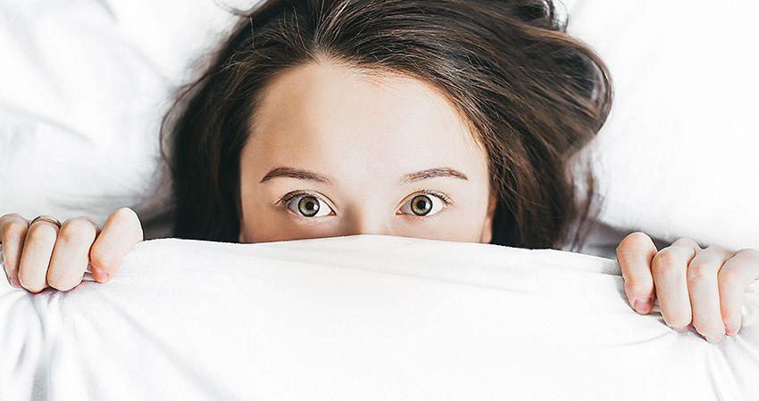 Dormez plus pour la santé de votre intestin et avoir un ventre plat