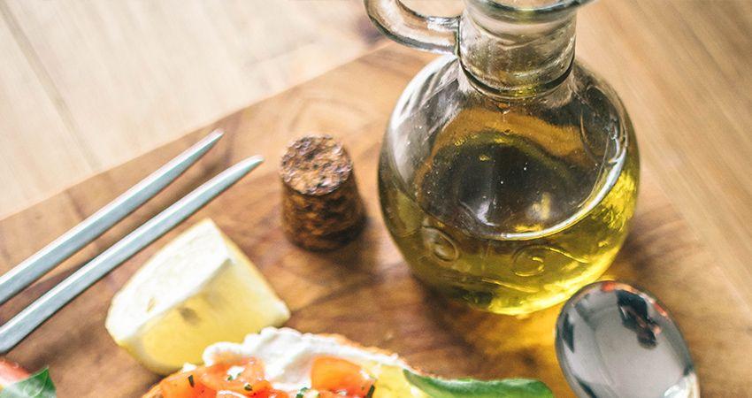 Les bonnes huiles excellentes à la santé